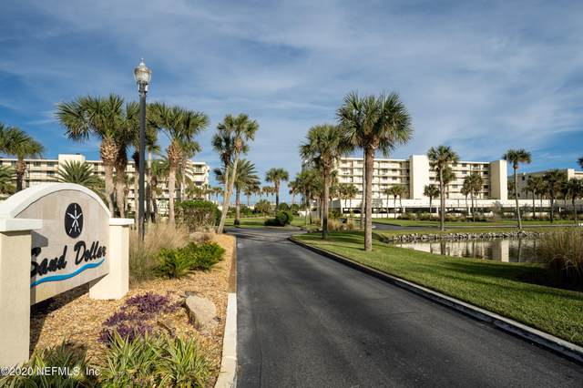 8000 A1a S #105, St Augustine, FL 32080 (MLS #1087707) :: The Newcomer Group
