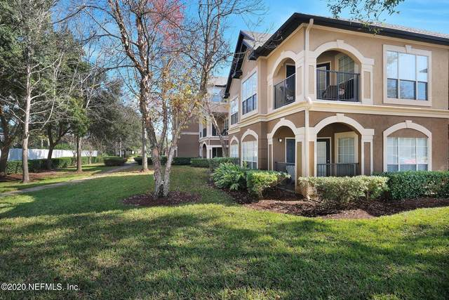 10961 Burnt Mill Rd #722, Jacksonville, FL 32256 (MLS #1087710) :: Century 21 St Augustine Properties