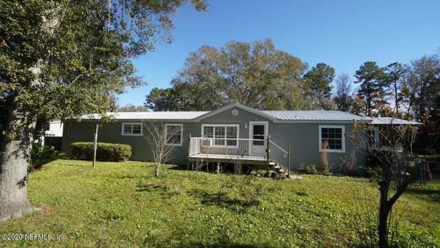 13993 Gossett St, Jacksonville, FL 32218 (MLS #1087716) :: The Newcomer Group