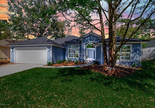 11815 Charlie Rd, Jacksonville, FL 32218 (MLS #1087721) :: The Coastal Home Group