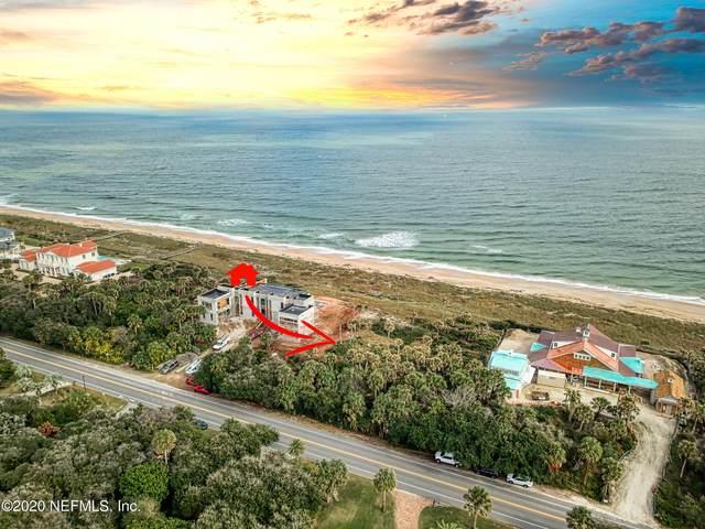 1331 Ponte Vedra Blvd, Ponte Vedra Beach, FL 32082 (MLS #1087729) :: The Newcomer Group