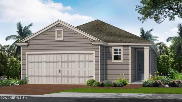 223 Thistleton Way, St Augustine, FL 32092 (MLS #1087735) :: Olson & Taylor | RE/MAX Unlimited