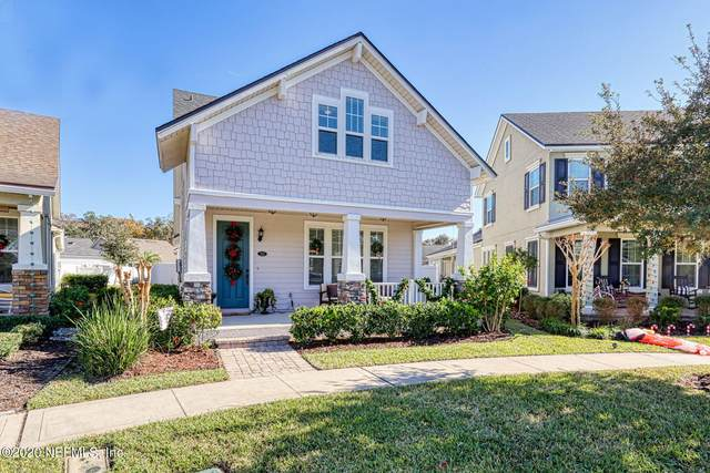 222 Rambling Water Run, St Johns, FL 32259 (MLS #1087746) :: The Perfect Place Team