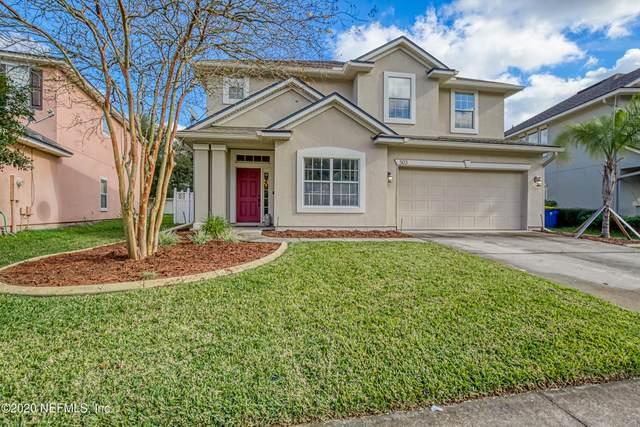 503 Candlebark Dr, Jacksonville, FL 32225 (MLS #1087790) :: The Hanley Home Team