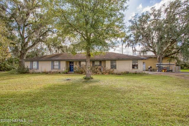7642 Woodley Rd, Jacksonville, FL 32219 (MLS #1087793) :: Century 21 St Augustine Properties