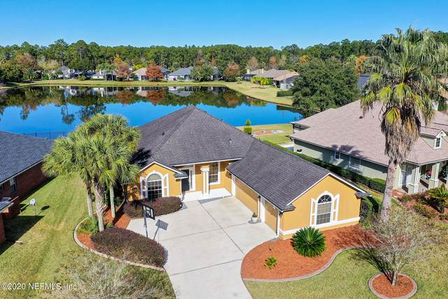 1865 Vista Lakes Dr, Orange Park, FL 32003 (MLS #1087801) :: EXIT 1 Stop Realty