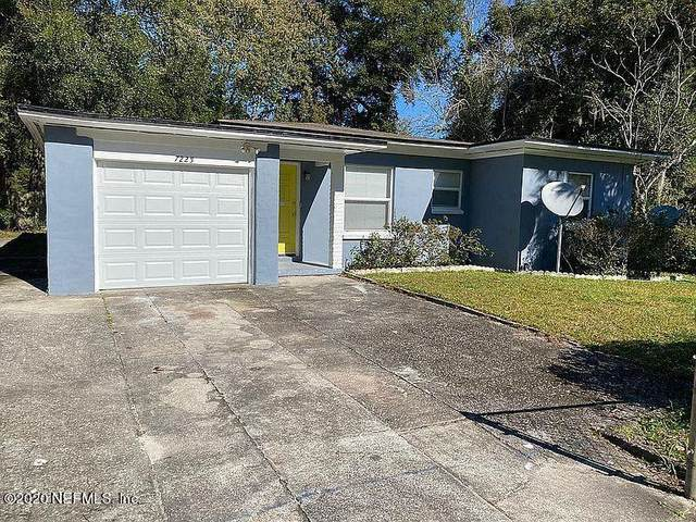 7225 Hallock St, Jacksonville, FL 32211 (MLS #1087804) :: Berkshire Hathaway HomeServices Chaplin Williams Realty