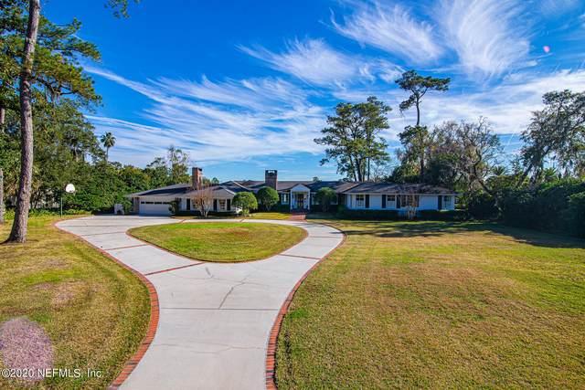 5015 Pirates Cove Rd, Jacksonville, FL 32210 (MLS #1087810) :: MavRealty