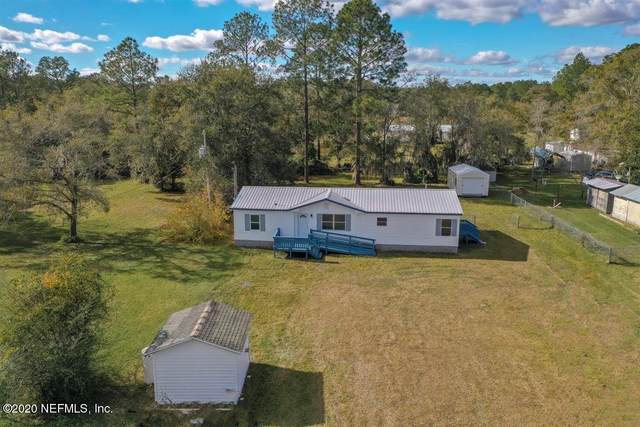 463 Stokes Landing Rd, Palatka, FL 32177 (MLS #1087825) :: The Perfect Place Team