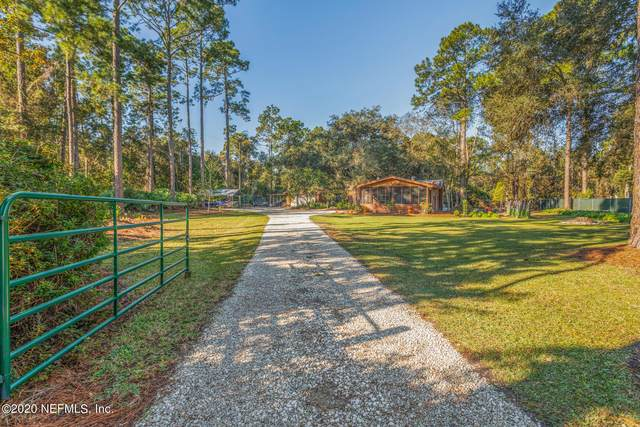 9245 County Rd 13 N, St Augustine, FL 32092 (MLS #1087830) :: The Every Corner Team