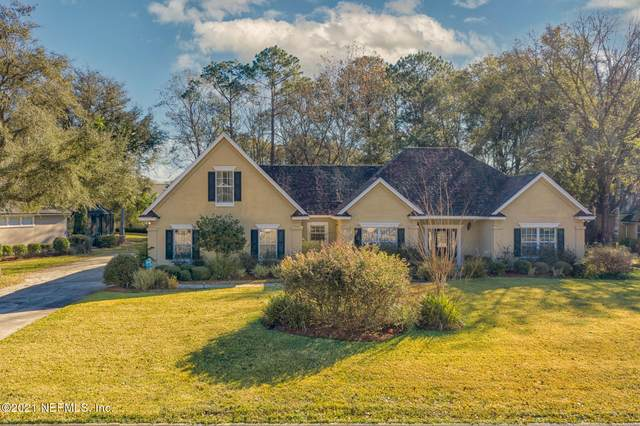 2680 Country Club Blvd, Orange Park, FL 32073 (MLS #1087839) :: The Impact Group with Momentum Realty