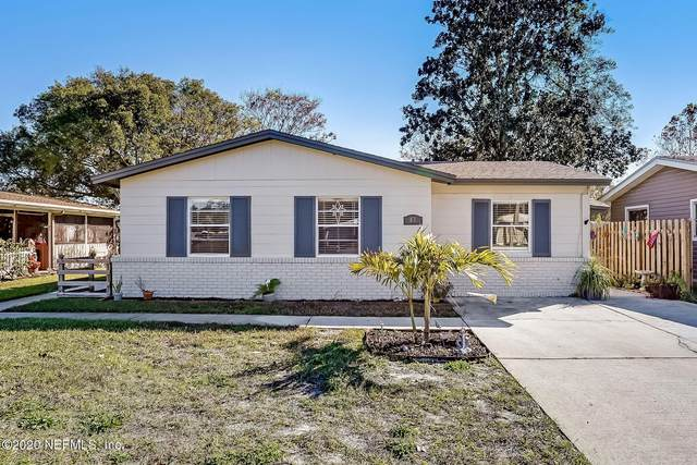 83 Shores Blvd, St Augustine, FL 32086 (MLS #1087843) :: Noah Bailey Group