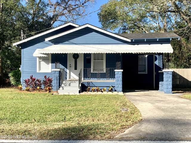 4517 Plymouth St, Jacksonville, FL 32205 (MLS #1087860) :: Olson & Taylor | RE/MAX Unlimited