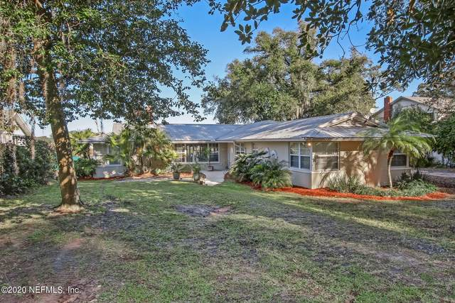 733 Cedar Bay Rd, Jacksonville, FL 32218 (MLS #1087863) :: Century 21 St Augustine Properties