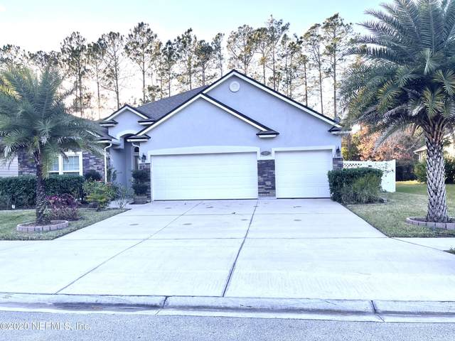 517 Royal Stewart Ct, St Johns, FL 32259 (MLS #1087877) :: The Coastal Home Group
