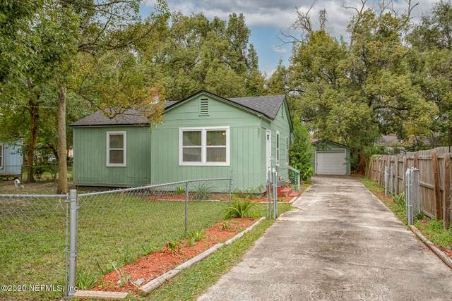 921 Stark St, Jacksonville, FL 32208 (MLS #1087898) :: Olson & Taylor | RE/MAX Unlimited