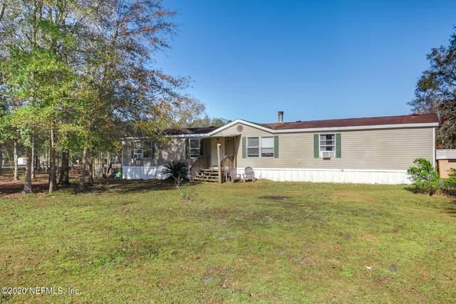 44695 Pinebreeze Cir, Callahan, FL 32011 (MLS #1087907) :: Century 21 St Augustine Properties