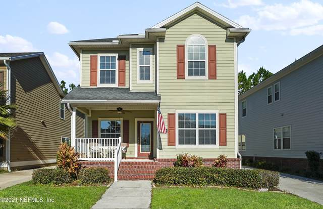 3740 Chasing Falls Rd, Orange Park, FL 32065 (MLS #1087919) :: The Hanley Home Team