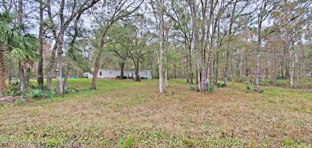 43432 Ratliff Rd, Callahan, FL 32011 (MLS #1087924) :: The Perfect Place Team