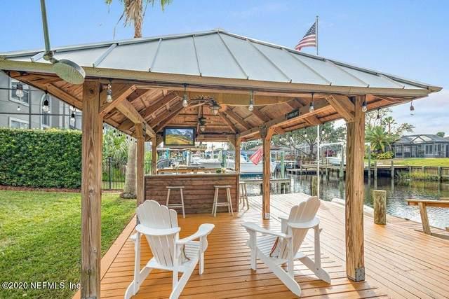4248 Tradewinds Dr, Jacksonville Beach, FL 32250 (MLS #1087932) :: Century 21 St Augustine Properties
