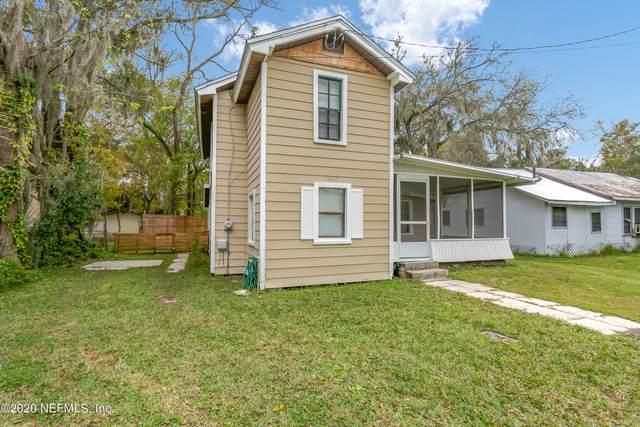 3454 Drew St, Jacksonville, FL 32207 (MLS #1087940) :: Olson & Taylor | RE/MAX Unlimited