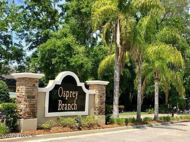 9411 Osprey Branch Trl 3-12, Jacksonville, FL 32257 (MLS #1087948) :: The Newcomer Group