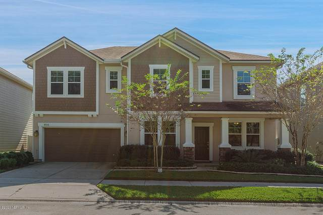 6510 Greenland Chase Blvd, Jacksonville, FL 32258 (MLS #1087963) :: The Newcomer Group
