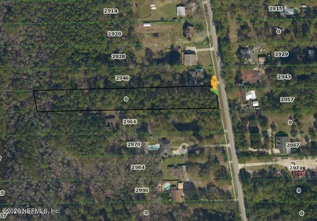 0 Cortez Rd, Jacksonville, FL 32246 (MLS #1087969) :: EXIT Real Estate Gallery
