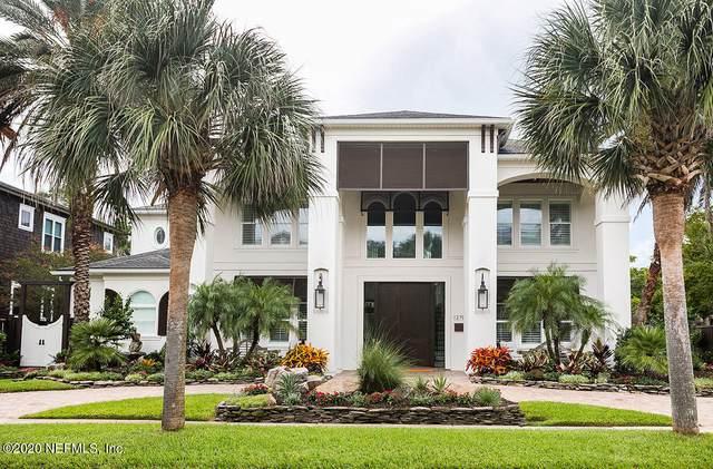 1270 East Coast Dr, Atlantic Beach, FL 32233 (MLS #1087971) :: The Hanley Home Team