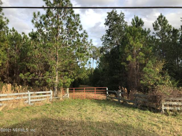 0 E Us 301, Hawthorne, FL 32640 (MLS #1087972) :: EXIT Real Estate Gallery