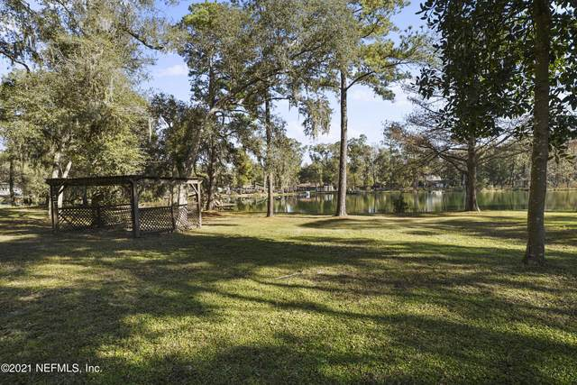 3306 Wilderness Cir, Middleburg, FL 32068 (MLS #1087988) :: The Coastal Home Group