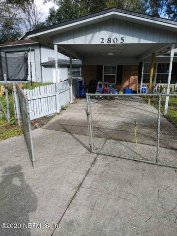 2805 Prospect St, Jacksonville, FL 32254 (MLS #1088016) :: Century 21 St Augustine Properties
