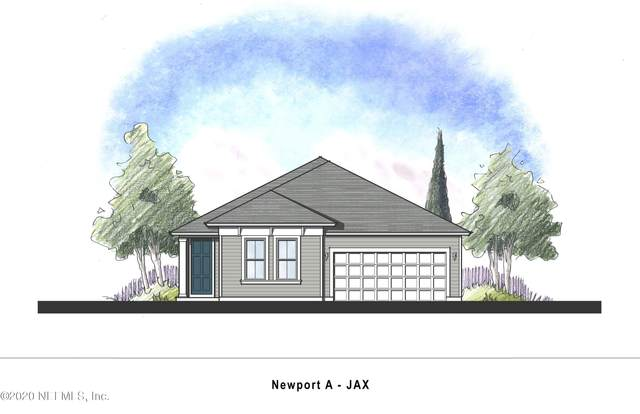 130 Windermere Way, St Augustine, FL 32095 (MLS #1088019) :: The Newcomer Group