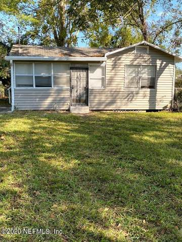 2821 W 11TH St, Jacksonville, FL 32254 (MLS #1088027) :: The Hanley Home Team