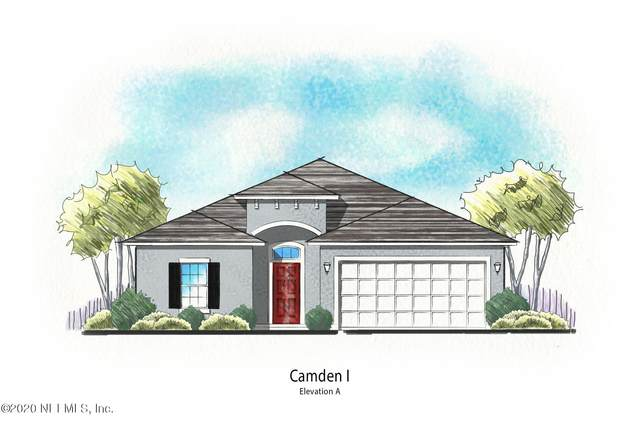 120 Windermere Way, St Augustine, FL 32095 (MLS #1088033) :: Olson & Taylor | RE/MAX Unlimited