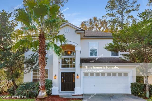 2485 Tall Cedars Rd, Orange Park, FL 32003 (MLS #1088037) :: Olson & Taylor | RE/MAX Unlimited