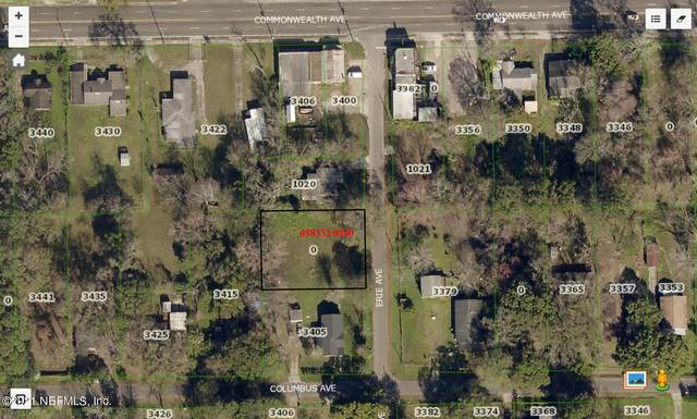 0 Erie Ave, Jacksonville, FL 32254 (MLS #1088050) :: Olson & Taylor | RE/MAX Unlimited