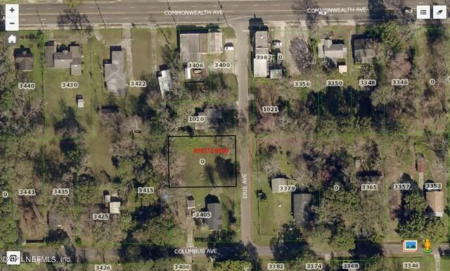 0 Erie Ave, Jacksonville, FL 32254 (MLS #1088050) :: EXIT Real Estate Gallery