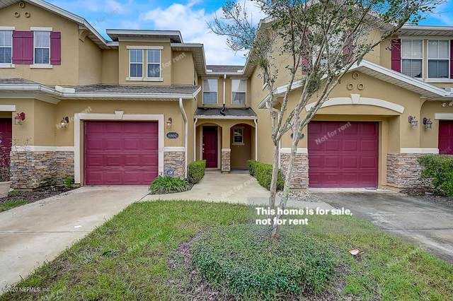 8860 Shell Island Dr, Jacksonville, FL 32216 (MLS #1088051) :: The Newcomer Group