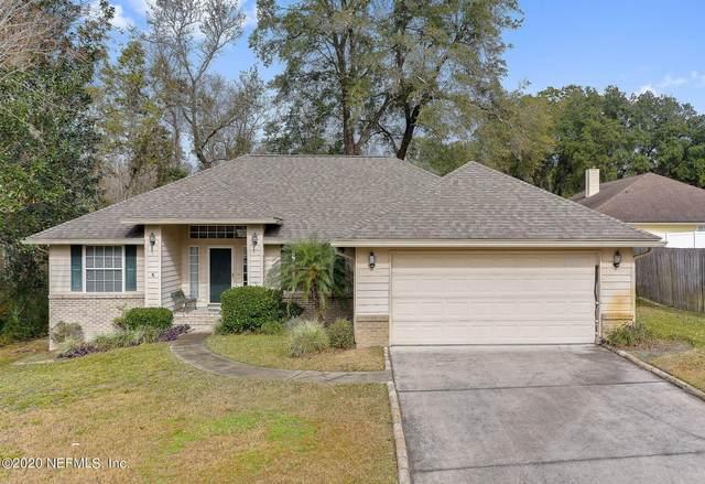 4085 Tar Kiln Rd, Jacksonville, FL 32223 (MLS #1088054) :: The Hanley Home Team