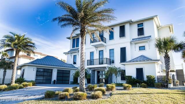 2385 S Ponte Vedra Blvd, Ponte Vedra Beach, FL 32082 (MLS #1088056) :: Momentum Realty