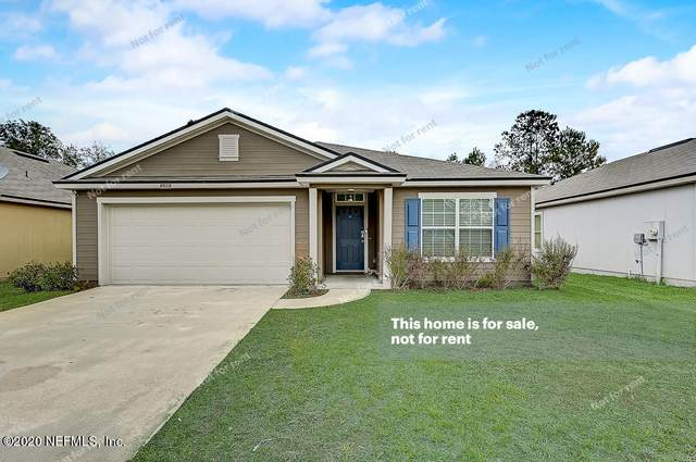 2603 King Louis Dr, Jacksonville, FL 32254 (MLS #1088065) :: Olson & Taylor | RE/MAX Unlimited