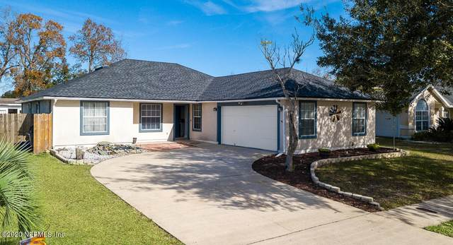 3325 Citation Dr, GREEN COVE SPRINGS, FL 32043 (MLS #1088095) :: MavRealty