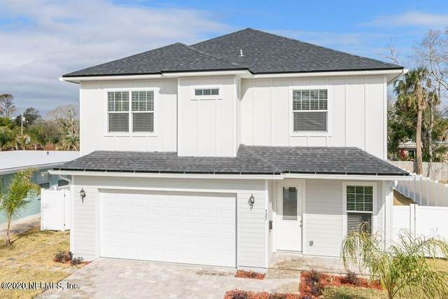 1023 22ND St, Jacksonville Beach, FL 32250 (MLS #1088096) :: The Perfect Place Team