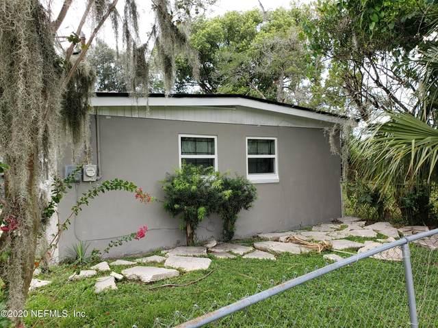 8917 Devonshire Blvd, Jacksonville, FL 32208 (MLS #1088108) :: The Newcomer Group