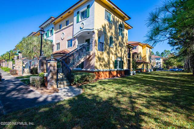 9745 Touchton Rd #230, Jacksonville, FL 32246 (MLS #1088120) :: Olson & Taylor | RE/MAX Unlimited
