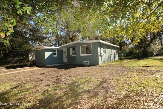 4112 Owen Ave, Jacksonville, FL 32209 (MLS #1088135) :: The Newcomer Group