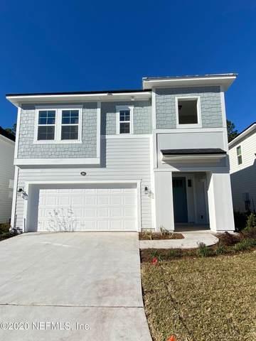 466 Windermere Way, St Augustine, FL 32095 (MLS #1088161) :: Olson & Taylor | RE/MAX Unlimited