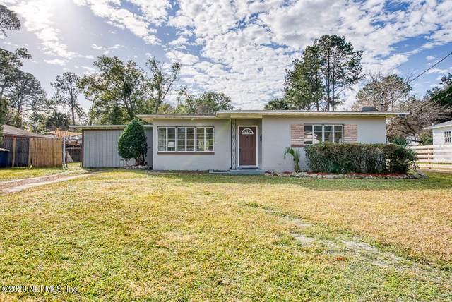 1530 Parkwood St, Jacksonville, FL 32207 (MLS #1088163) :: CrossView Realty