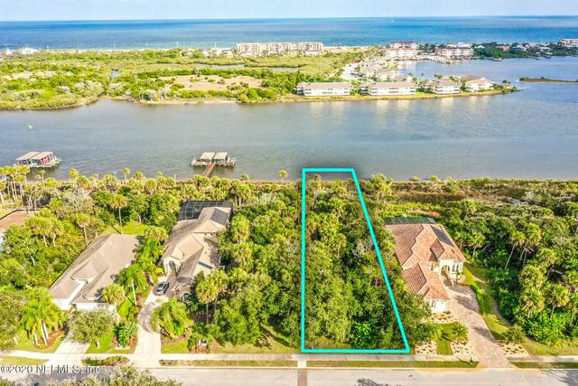181 S Riverwalk Dr, Palm Coast, FL 32137 (MLS #1088178) :: The Newcomer Group